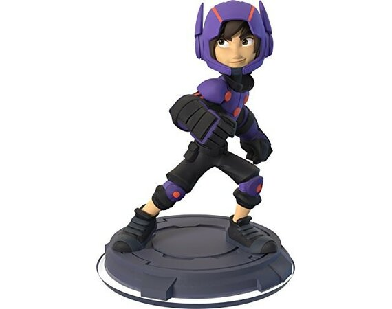 Disney Infinity 2.0 - Hiro (Big Hero)