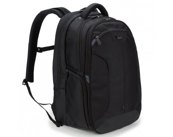 Targus Corporate Traveller 15.6'' BackPack czarny