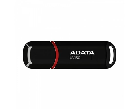 Adata Pendrive DashDrive Value UV150 64GB USB 3.2 Gen1 Black