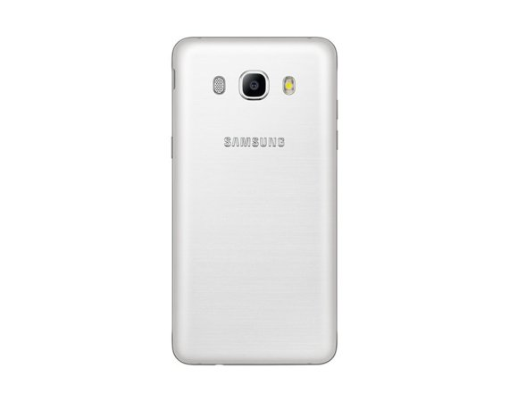 Samsung GALAXY J5 2016 LTE DS WHITE