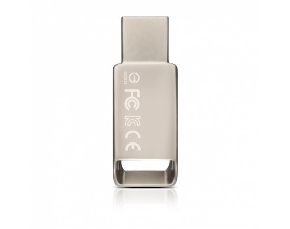 Adata Pendrive DashDrive UV130 16GB USB2 Gold Alu