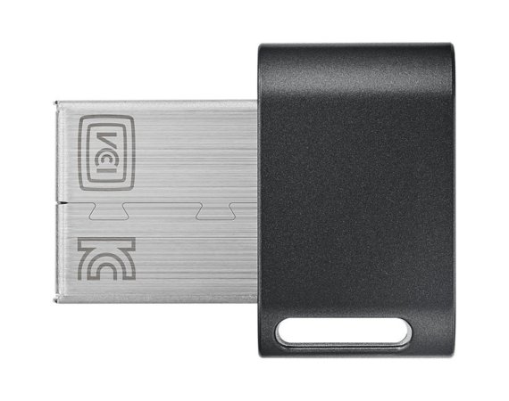 Samsung Pendrive FIT Plus USB3.1 128 GB szary