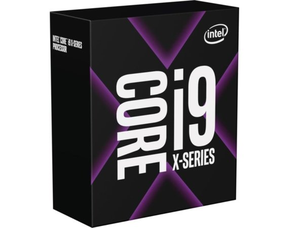 Intel Procesor Core i9-9940X BOX 3.3GHz, LGA2066
