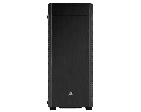 Corsair Obudowa Carbide 110R Black USB3.1 TG Mid-tower