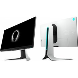 Dell Monitor AW2720HF 27cali AMD FreeSync Full HD (1920x1080) /16:9/DP/2xHDM/4xUSB 3.0/240Hz/3Y PPG