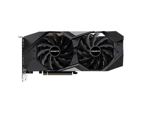 Gigabyte Karta graficzna GeForce RTX 2060 SUPER WF OC 8GB