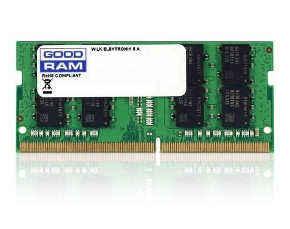 GOODRAM DDR4 SODIMM  8GB/2666 CL19