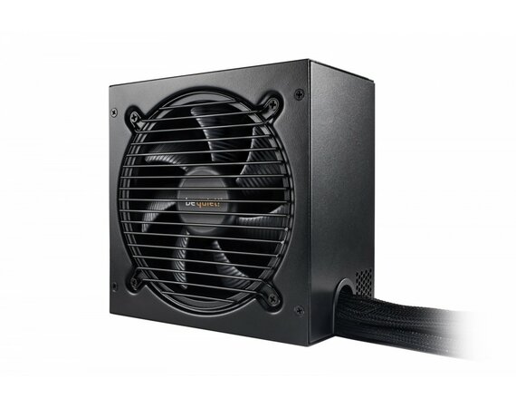 Be quiet! Pure Power 9 300W 80+ Bronze BN260