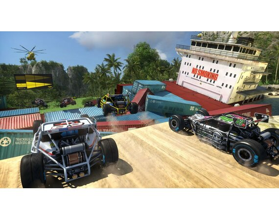 UbiSoft Trackmania Turbo Xbox One PL