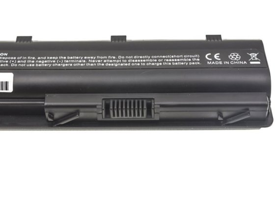 Green Cell Bateria do HP 635 G6 11,1V 8800mAh