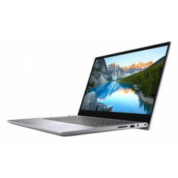 "Dell Inspiron 5406 2in1 Win10Home i5-1135G7/256GB/8GB/Intel Iris XE/14.0"" FHD/Touch/KB-Backlit/40WHR/Grey/2Y BWOS"