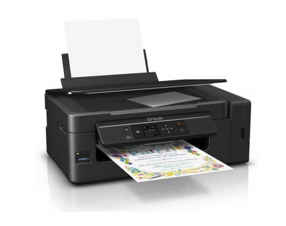 Epson MFP L3070 ITS  A4/33ppm/USB/WiFi-d/LCD/5kg