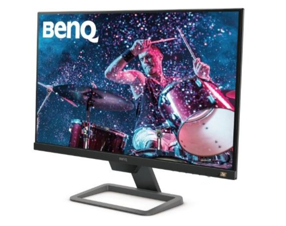 Benq Monitor 27 cali EW2780   LED 4ms/20mln:1/HDMI/