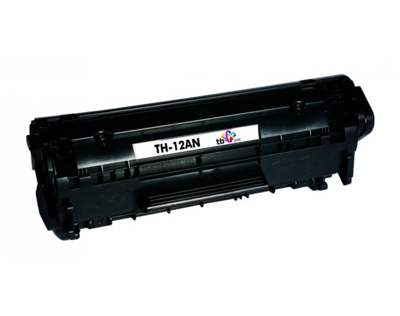TB Print Toner do HP Q2612A TH-12AN BK 100% nowy