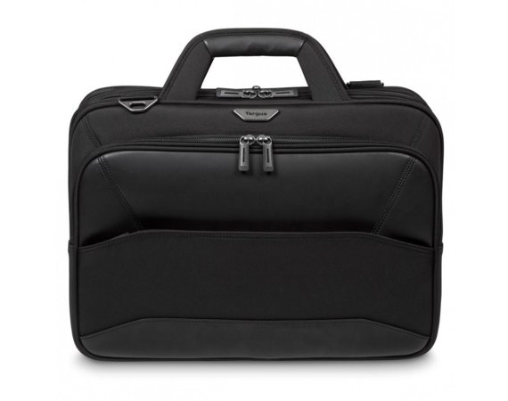 Targus Mobile VIP 12-15.6'' Large TopLoad Laptop Case Czarna