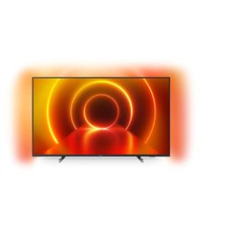 Philips Telewizor LED 43 cale 43PUS7805/12 SMART AMBILIGHT