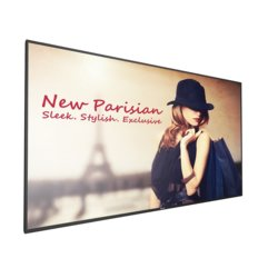 Philips 49'' 49BDL4050D Edge LED Display Android 24/7