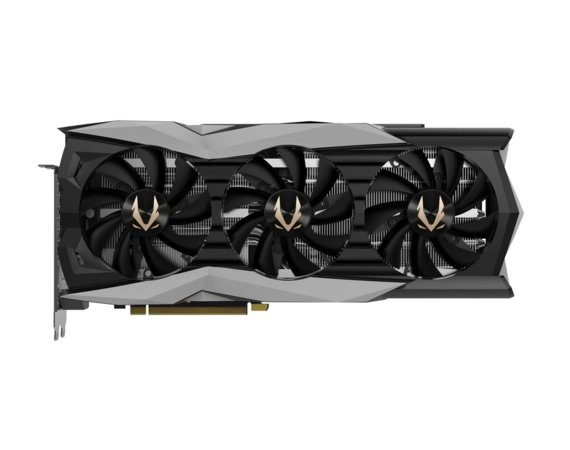 ZOTAC Karta graficzna GeForce GAMING RTX 2080 AMP Ti 11GB GDDR6 352BIT