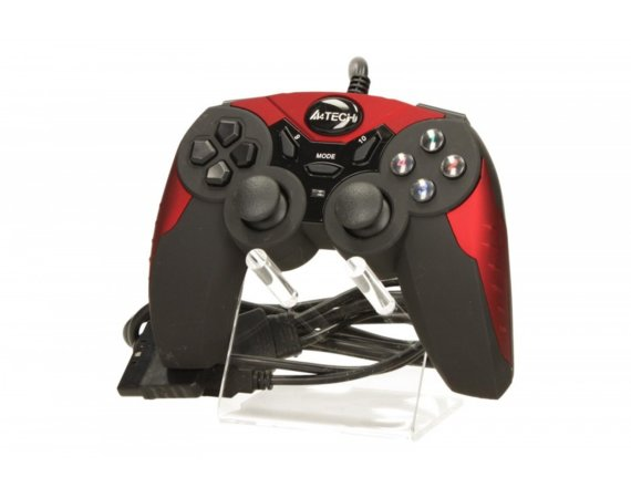 A4 Tech Gamepad A4Tech X7-T2 Redeemer USB/PS2/PS3