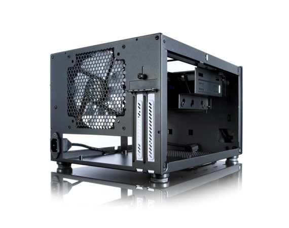 Fractal Design Core 500 FD-CA-CORE-500-BK
