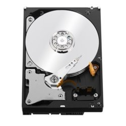 Western Digital WD Red Plus 1TB 3,5'' CMR 64MB / 5400RPM Class
