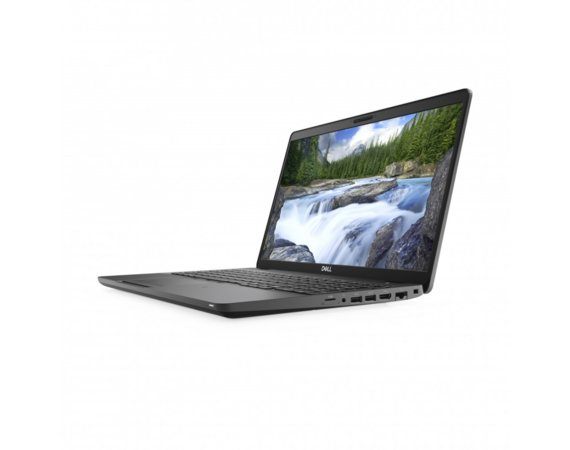 Dell Latitude 5501 Win10Pro i5-9400H/256GB/8GB/MX150/15.6 FHD/KB-Backlit/4-cell/3Y BWOS