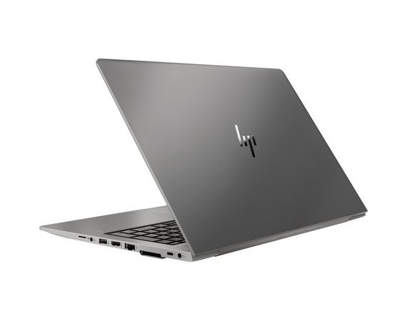 HP Inc. Notebook ZBook15u G6 i7-8565U 512/16/W10P/15,6 6TP58EA
