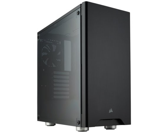 Corsair Carbide Series 275R ATX Mid-Tower Obudowa Czarna