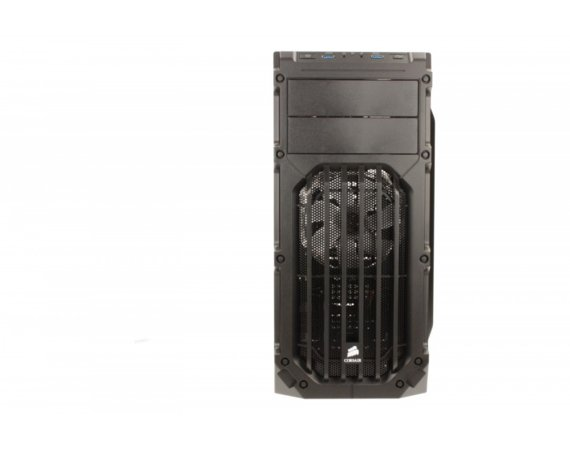 Corsair CorsairCarbride SPEC-03 Windowed BLACK/BLUE LED Mid-Tower