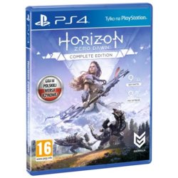 Sony Gra PS4 Horizon Dawn Complete Edition