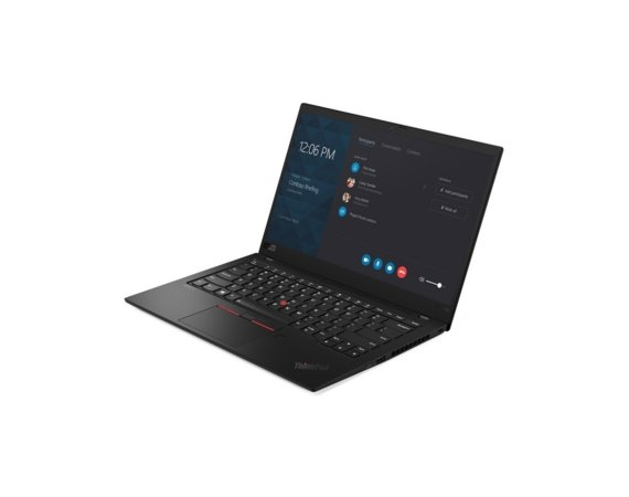 Lenovo Ultrabook ThinkPad X1 Carbon 7 20QD00KUPB W10Pro i7-8565U/16GB/512GB/INT/LTE/14.0 FHD/Touch/Black/3YRS OS