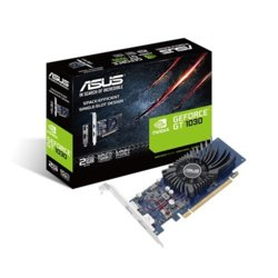 Asus Karta graficzna GeForce GT 1030 2GB GDDR5 64BIT HDMI/DP/HDCP