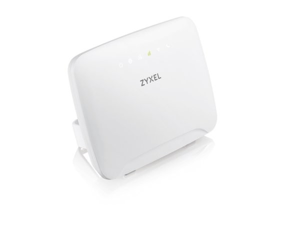 Zyxel Router 4G LTE-A Indoor LTE AC1200 DualBand 150Mbp                LTE3316-M604-EU01V1F