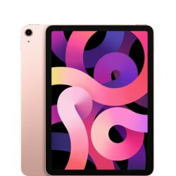 Apple iPad Air Wi-Fi+Cellular 256GB Rose Gold