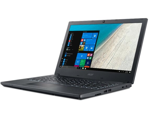 Acer TM P249 W10P i3-7100/4/500HDD/14''