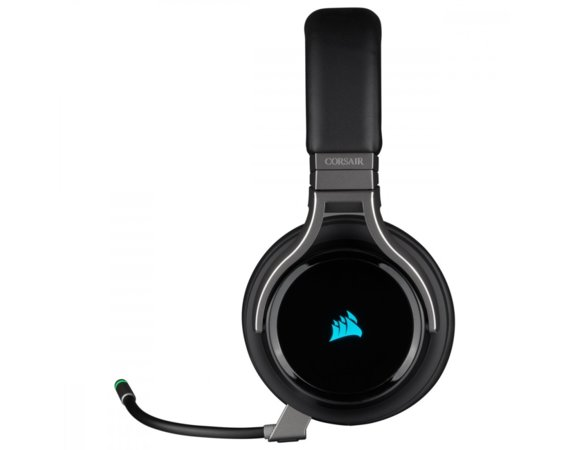 Corsair Słuchawki Virtuoso Wireless Headset Carbon