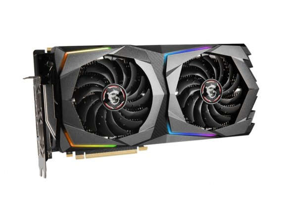 MSI Karta graficzna GeForce RTX 2070SUPER GAMING X 8G GDDR6