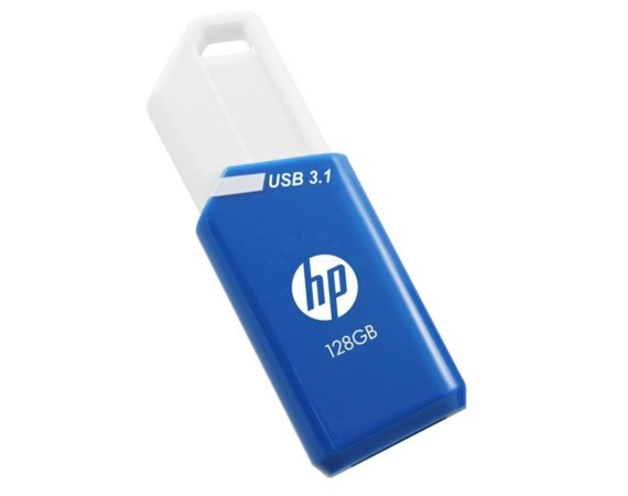PNY Pendrive 128GB HP by PNY USB 3.1 HPFD755W-128