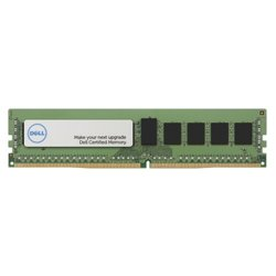 Dell #Dell 16GB RDIMM DDR4 2666MHz 2Rx8 AA940922