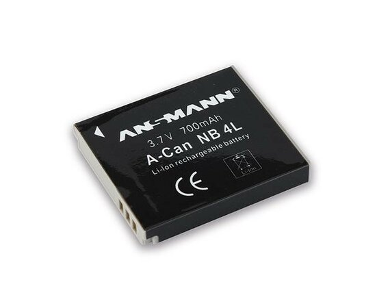 Ansmann Akumulator A-Can NB 4 L