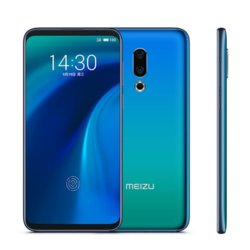 MEIZU Smartfon 16TH 8/128 GB niebieski
