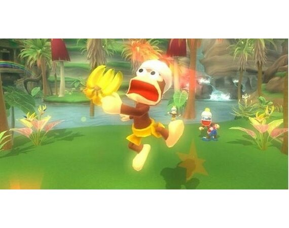 Sony Ape Escape Łap Małpy PS3 move