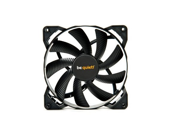 Be quiet! Cooler CPU Pure Wing 2 120mm BL046