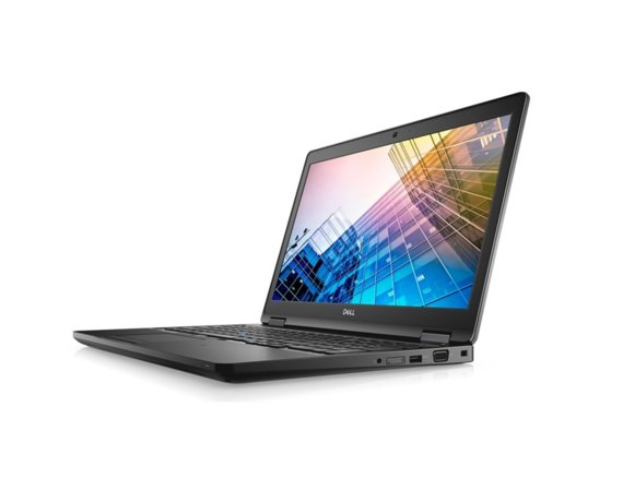"Dell Latitude 5590 Win10Pro i7-8650U/256GB/8GB/Intel UHD 620/15.6""FHD/4-cell/KB-Backlit/3Y NBD"