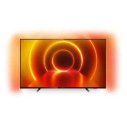 Philips Telewizor 55 cali LED 55PUS7805/12 SMART
