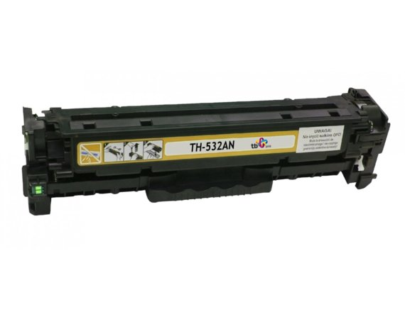 TB Print Toner do HP CC532A TH-532AN YE 100% nowy