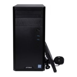 OPTIMUS Komputer Platinum MH310T i5-9400/4GB/1TB/DVD/W10P