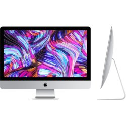 Apple iMac 27 Retina 5K, i5 3.7GHz 6-core 9th/8GB/2TB Fusion Drive/Radeon Pro 580X 8GB GDDR5
