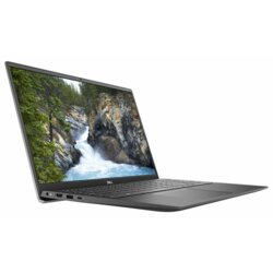 "Dell VOSTRO 5502 Win10Pro i5-1135G7/512GB/8GB/Intel Iris XE/15.6"" FHD/KB-Backlit/3-cell/3Y BWOS"