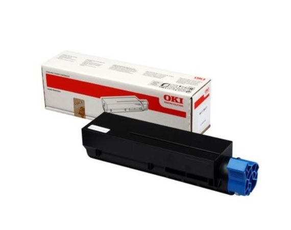 OKI Toner do B412/32/512/MB472/92/562 Black 7k